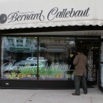 Bernard Callebaut Chocolates | Downtown Oakville Shopping | 194 Lakeshore Road East, Oakville, ON (905) 339-2100