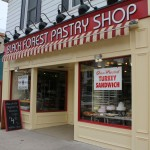Black Forest Pastry Shop | Downtown Oakville Shopping | 184 Lakeshore Rd E, Oakville, ON L6J 1H6 (905) 337-1671