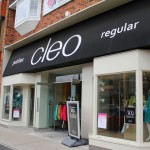Cleo | Downtown Oakville Shopping | 225 Lakeshore Rd E, Oakville, ON L6J 1H7 (905) 849-3750
