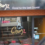 Crumz | Downtown Oakville Restaurants | 94 George Street, Oakville, ON L6J 7N9 (905) 338-2345