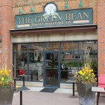 The Green Bean | Downtown Oakville Coffeeshops | 210 Lakeshore Rd E, Oakville, ON L6J 1H8 (905) 844-1286