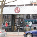 Lululemon Athletica | Downtown Oakville Shopping | 291 Lakeshore Road East, Oakville, ON L6J 1J3 (905) 338-9449