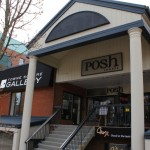 Posh Shoppe | Downtown Oakville Shopping | 94 George, Oakville, ON L6J 3B7 (905) 618-0300