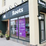 Roots | Downtown Oakville Shopping | 170 Lakeshore Road East, Oakville, ON L6J 1H6 (289) 291-0264
