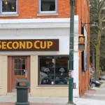 Second Cup | Downtown Oakville Coffeeshop | 126 Lakeshore Road East, Oakville, ON L6J 1H4 (905) 842-4002