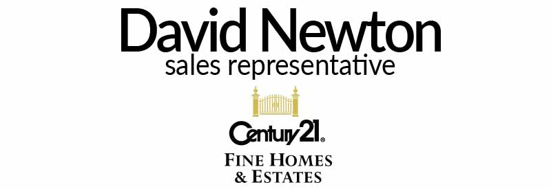 David Newton Oakville Homes